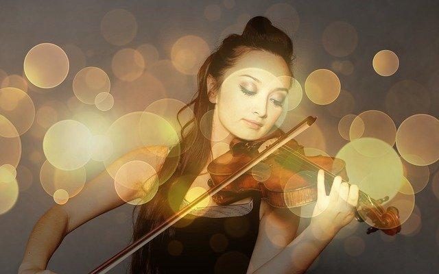 Le violon, un instrument pas si classique que ça!